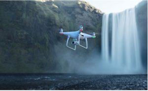 Drone terbaik di dunia