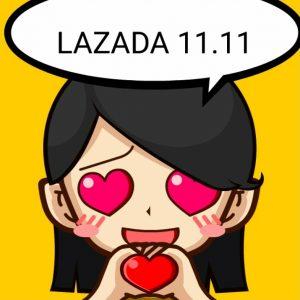 Lazada 11.11