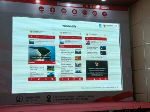 relaunching portal indonesia.go.id