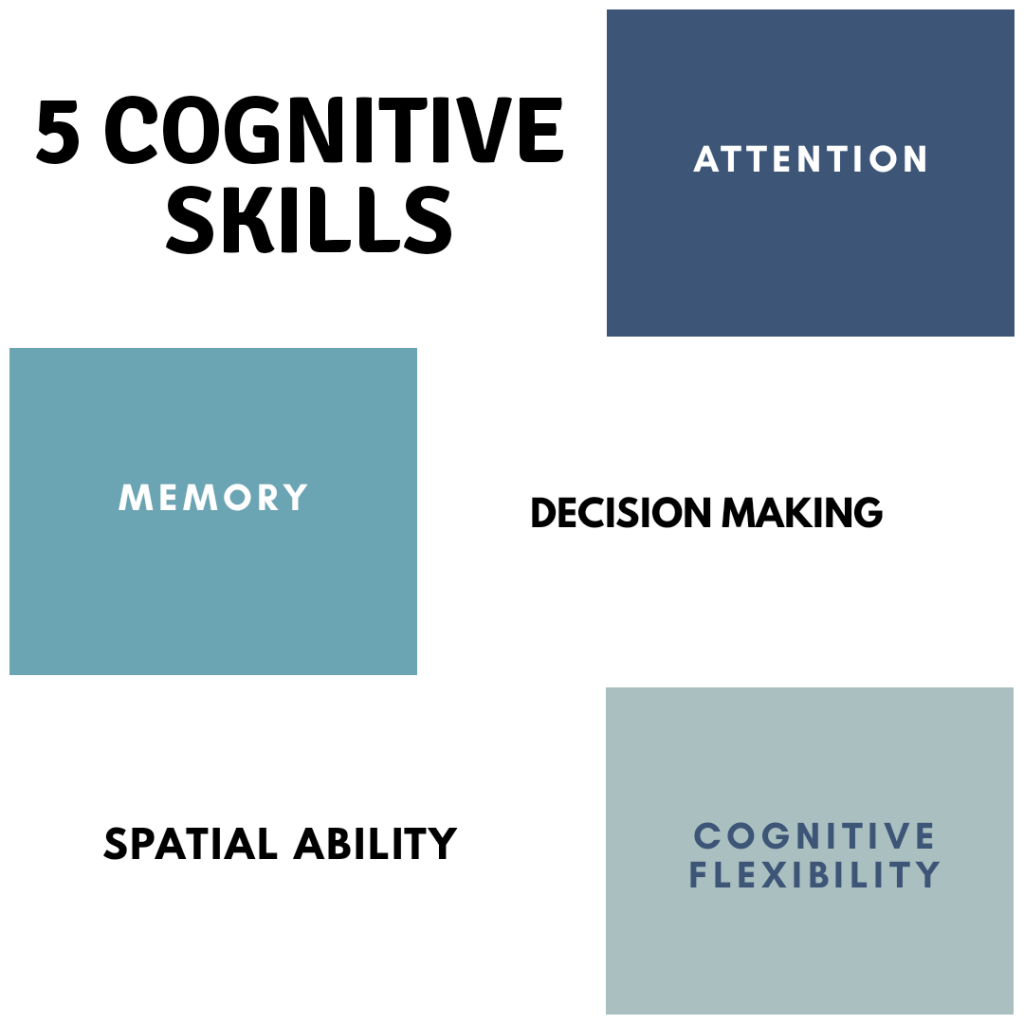 Kemampuan Kognitif