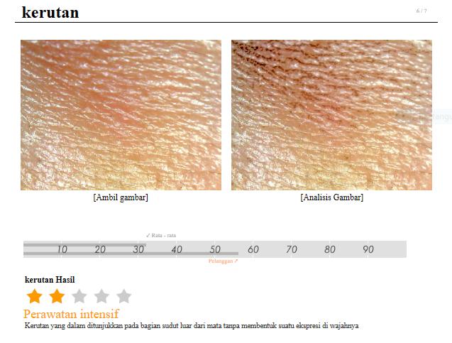 Skin Cek Kulit