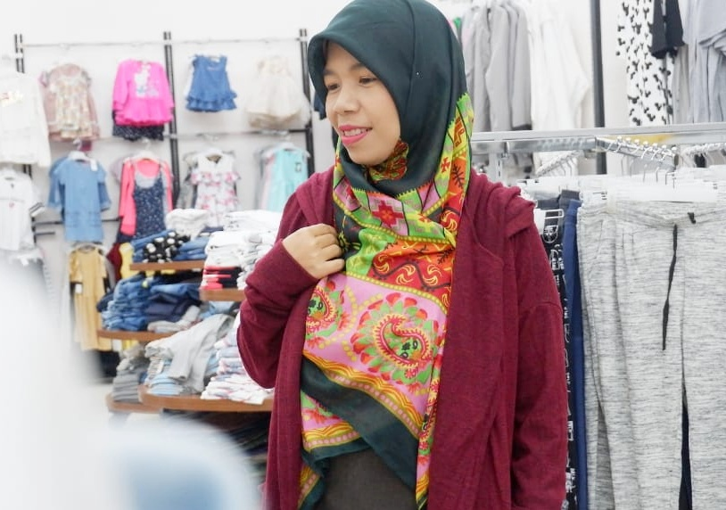 Baju branded wanita murah dan original