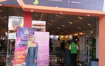 Pesta Diskon Dan Cashback Di Jakarta Fair Kemayoran 2019