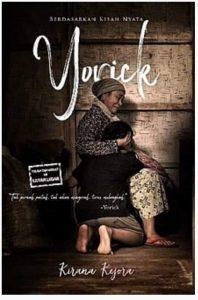 Novel Yorick