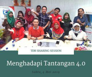 seminar menghadapi industri 4.0