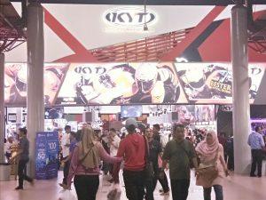 Jakarta Fair Dibuka banyak diskon