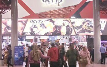 Kangen Jakarta Fair, Bisa Datang Sekarang