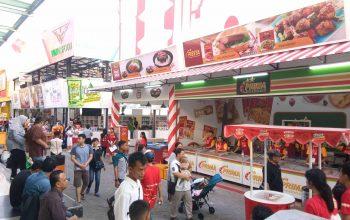 Mau Kemana Lebaran? Ke Jakarta Fair Aja