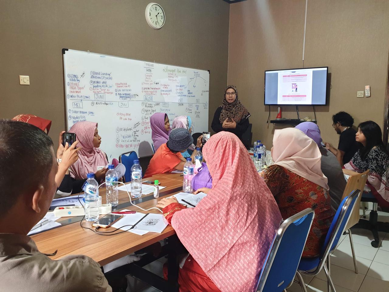 Jakarta Timur sebagai Kota Layak Anak