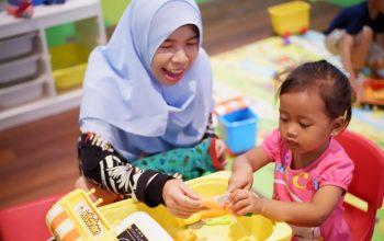 Cara Membuat Anak Senang Dokter Gigi