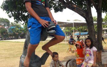 Apakah Jakarta Timur Sudah Kota Layak Anak?