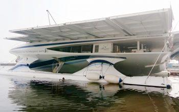 Race For Water, Berlayar Untuk Dedikasi Pada Laut