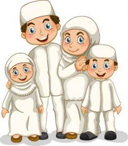 Halal Lifestyle Family