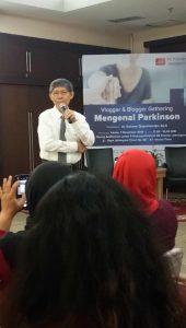 dokter Spesialis saraf di RS. Premier Jatinegara