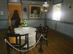 Rumah Bung Hatta (koleksi pribadi)