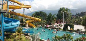 waterpark hotel seruni puncak