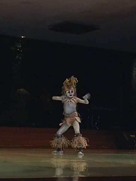 Tarian Modern Papua