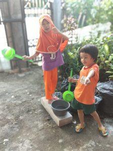 kegiatan anak selama wfh