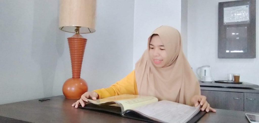 ibu work from home