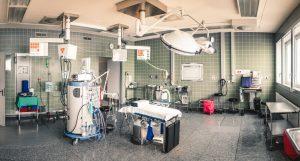 rumah sakit rujukan corona