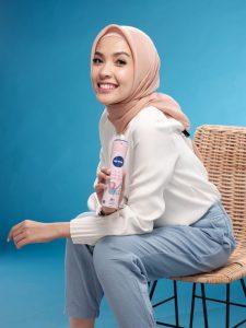nivea hijab fresh