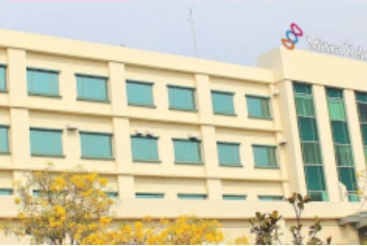 rumah sakit untuk pengobatan anak