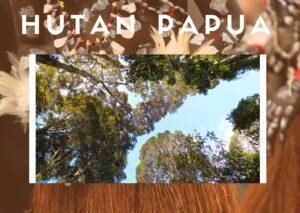 hutan papua