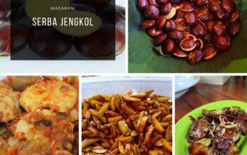 Tips Mengolah Jengkol Dimasak Balado Khas Padang