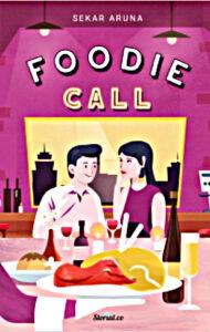 Novel Foodie Call