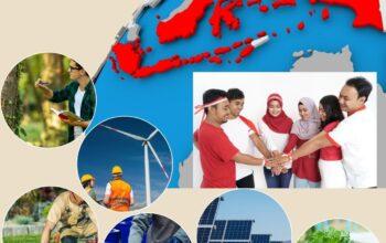 Dengan Bonus Demografi, Green Jobs Berpeluang Menjadikan Indonesia Lebih Bersih