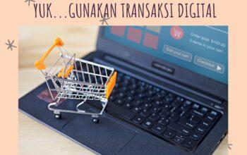 Menggunakan Ekonomi Digital Meningkatkan Ekonomi Nasional