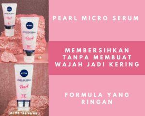 pearl micro serum