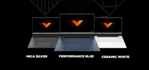 laptop gaming OMEN by HP